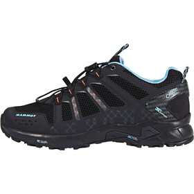 Mammut T Aenergy Low GTX Shoes Damen black-air